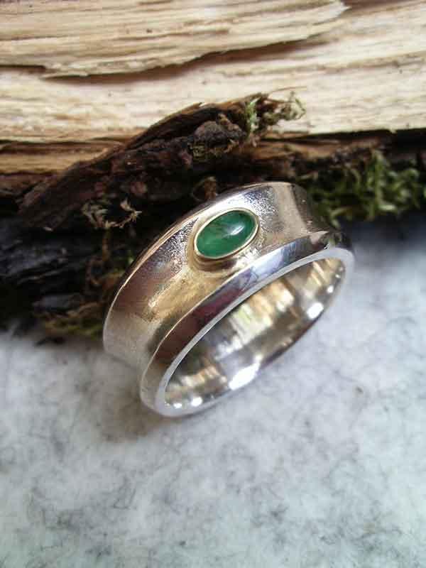 "Ring ""Infini"" Felge"